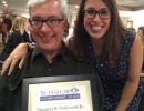 Congratulations to our SUPERIOR grants administrator, Doug Perkinson